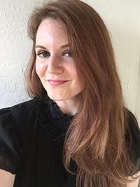 Jenna Benton Writer