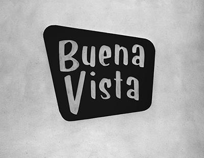 Buena Vista emblem, ca. 1955; Courtesy of the Walt Disney Archives Photo Library, © Disney.