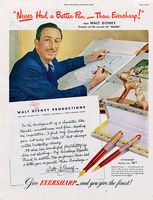 Walt Disney and the Gift of Art