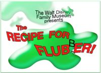 Disney Discoveries: Make Your Own Flubber!