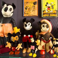 Look Closer: Mickey Mouse Memorabilia from the 1920s & 30s