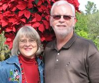 Getting to Know Our Members: Dave and Gloria Froines