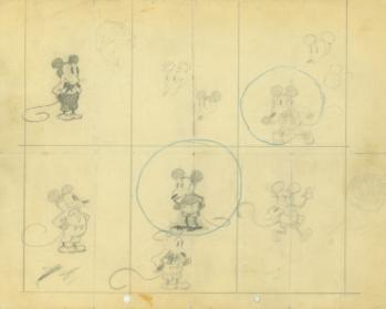 Disneyland Essays